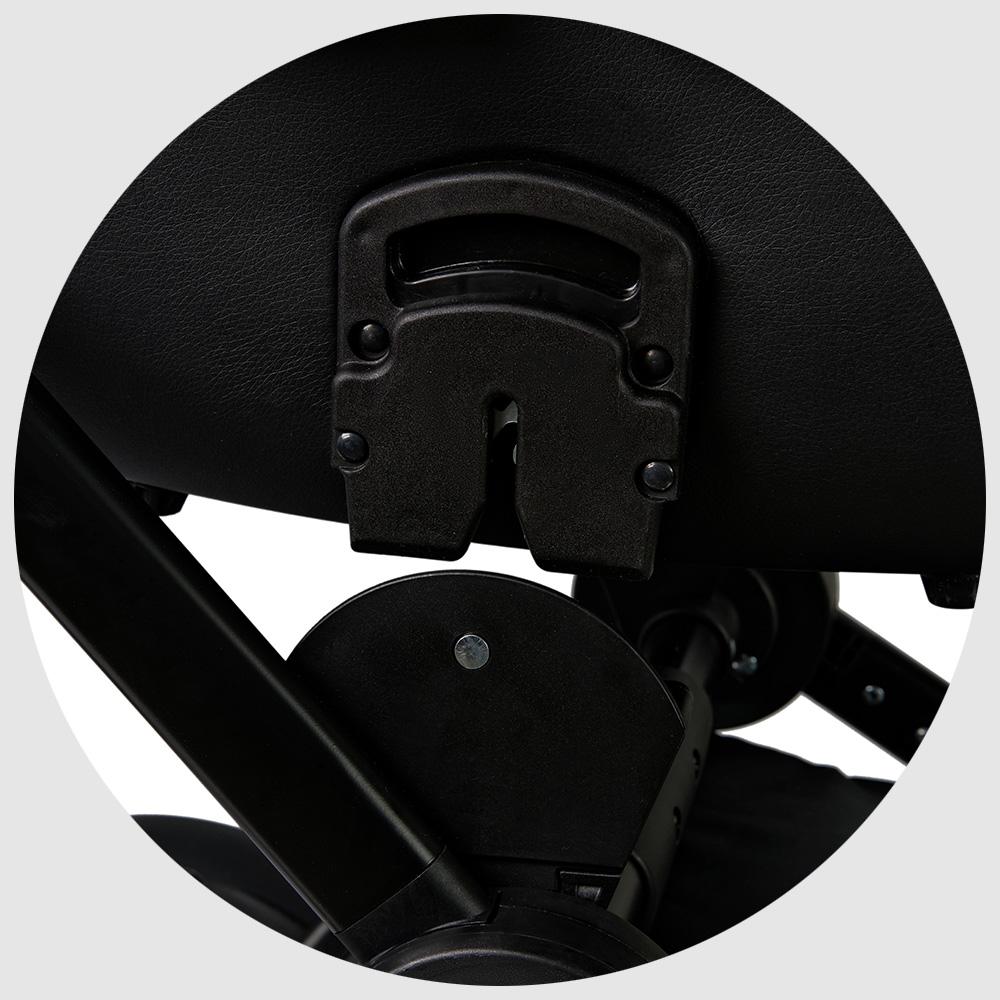 Надежная и быстрая система крепления EASY CLICK