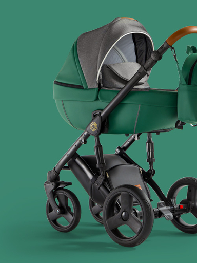 Verdi Orion Dark Green